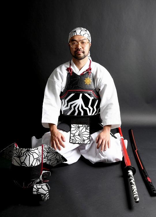 BAKIBAKI氏